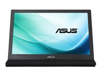 "ASUS MB169C+ - écran LED - Full HD (1080p) - 15.6"" MB169C+"
